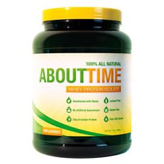 SDC Nutrition About Time - Unflavored