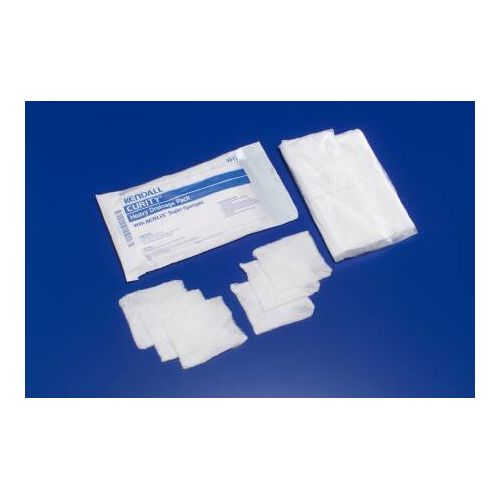 Curity Heavy Drainage Pack Model 730 575057 01