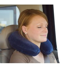 Core Products Memory Travel Core Pillow