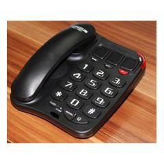 40Db Picture Phone Black