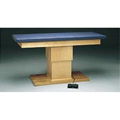 Bailey Manufacturing Professional Hi-Low Treatment Table