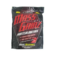 iForce Nutrition Mass Gainz - Strawberry Creamsicle