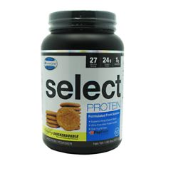 PEScience Select Protein - Snikerdoodle