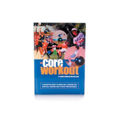 Fitball The Core Workout Book