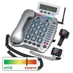 Geemarc AMPLI600 Amplified Emergency Phone