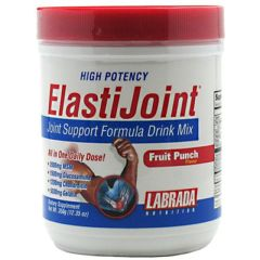 Labrada Nutrition ElastiJoint - Fruit Punch