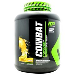 Hybrid Series Muscle Pharm Hybrid Series Combat Powder - Banana Cream