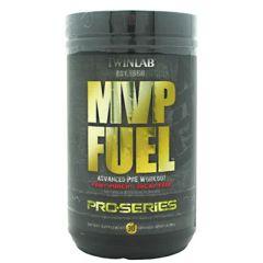 Pro Series TwinLab Pro Series MVP Fuel - Fruit Punch