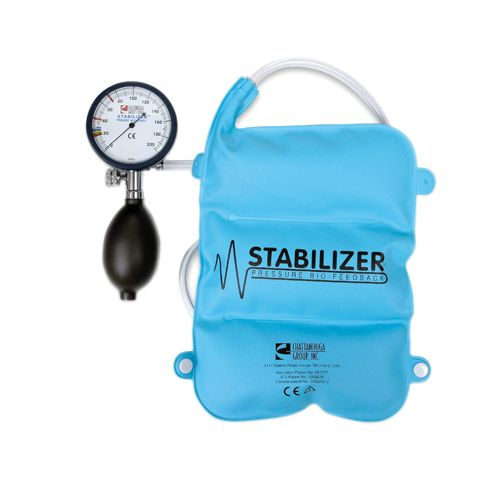 OptiFlex Chattanooga Stabilizer Pressure Biofeedback Device Model 746 570633 00