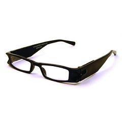 Foster Grant LightSpecs Lighted Reading Glasses