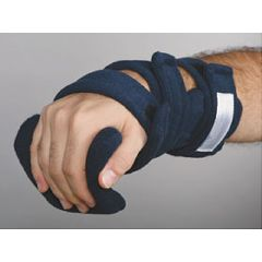 AliMed Comfy™ Standard Hand Orthosis (no thumb support or separators)