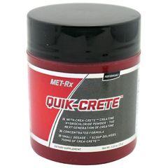 MET-Rx Quik-Crete
