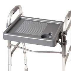 Invacare Walker Tray 6002 for 6240 Series Walkers