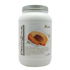 Metabolic Nutrition Protizyme - Butter Pecan Cookie