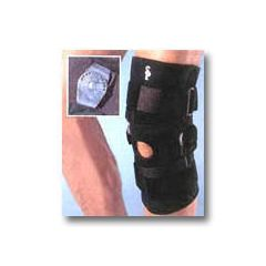 Sammons Preston Deluxe Hinged Knee Support