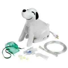 Digger Dog Nebulizer