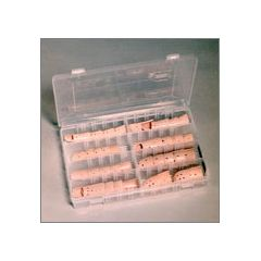 Brown Medical Stax Mallet Finger 30 Kit- Beige