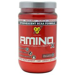 BSN Amino X - Fruit Punch
