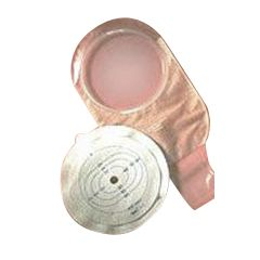 "Coloplast 2-Piece Drainable Post-Op Ileostomy Bags - Transparent Stoma Size 1/2"" - 2 3/4"" (13-70 mm)"