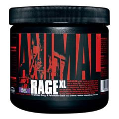 Universal Nutrition Animal Rage XL - Grape Of Wrath