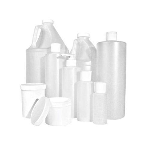ScripHessco Empty Jar Variety Kit Model 244 0077
