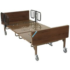 Full Electric Bariatric Bed Package - 750 lbs.