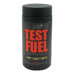 ProSeries TwinLab Pro Series Test Fuel