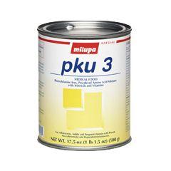 Nutricia Milupa PKU 3 - 500g