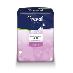 Prevail - First Quality Prevail Bladder Control Pad - Maximum Absorbency
