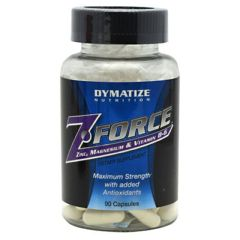 Elite Dymatize Elite Z-Force