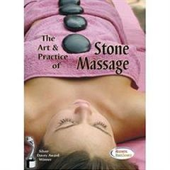 Aesthetic Videosource The Art And Practice Of Stone Massage DVD
