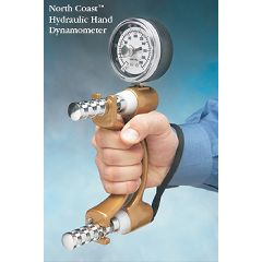 North Coast Medical Hydraulic Hand Dynamometer