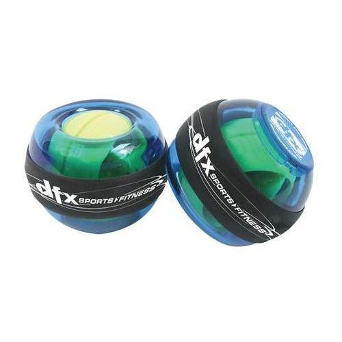 Dfx Sports & Fitness DFX Powerball Sports Pro Gyro Exerciser Model 845 0040