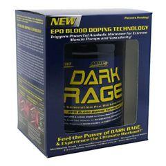 MHP Dark Rage - Grape