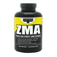 Primaforce ZMA