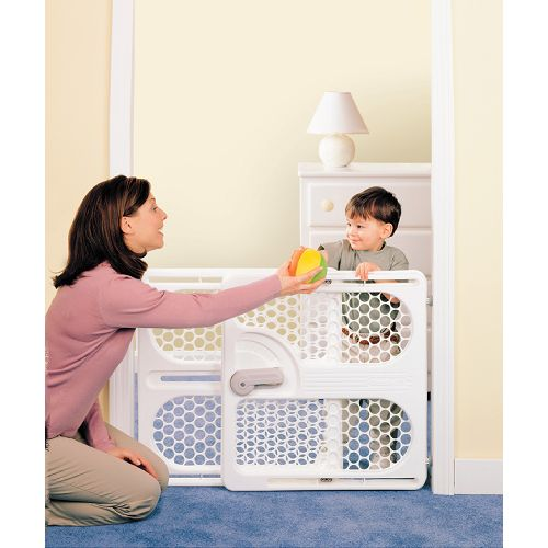 Safety 1st Easy-Fit Security Gate Model 114 0028