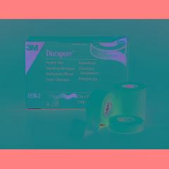 3M Durapore Durapore Surgical Tape