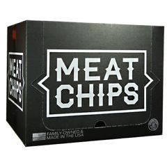 Meat Chips Meat Chips - Pepper