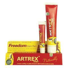 Bioved Pharmaceuticals, Inc. Artrex -  Bone & Joint Health Topical Cream - 2 oz.