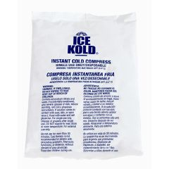 Ice Kold Instant Ice Compress Junior