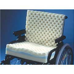 AliMed Iris Wheelchair Cushion