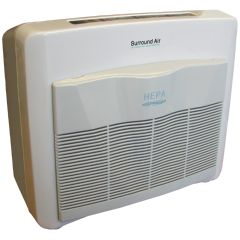Multi-Tech XJ-3000 HEPA & Ionic Air Purifier