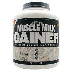 CytoSport Muscle Milk Gainer - Cookies n' Creme