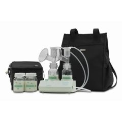 Evenflo Purely Yours Professional Breast Pump with Carry All