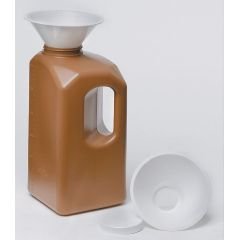 Medline 24 Hour Urine Collection Bottle