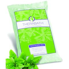 WR Medical Therabath Therapeutic Refill Paraffin Wax Beads