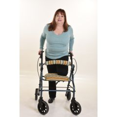 Wheelchair Solutions Wheelie Rollator Covers