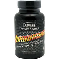Xtreme Series iForce Nutrition Xtreme Series Humanabol