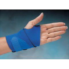 Comfortprene Short Wrist Wrap