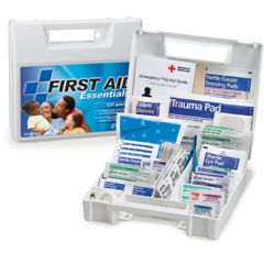 First Aid Only Inc. 200 Piece All-Purpose First Aid Kit